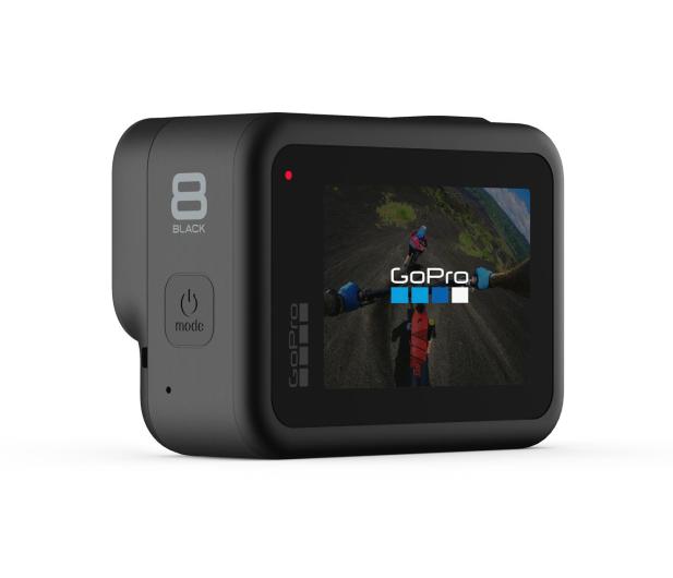 GoPro HERO8 Black - 518486 - zdjęcie 5