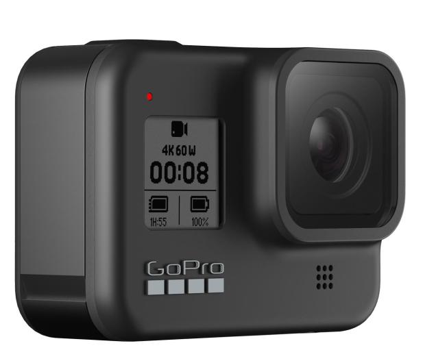 GoPro HERO8 Black - 518486 - zdjęcie