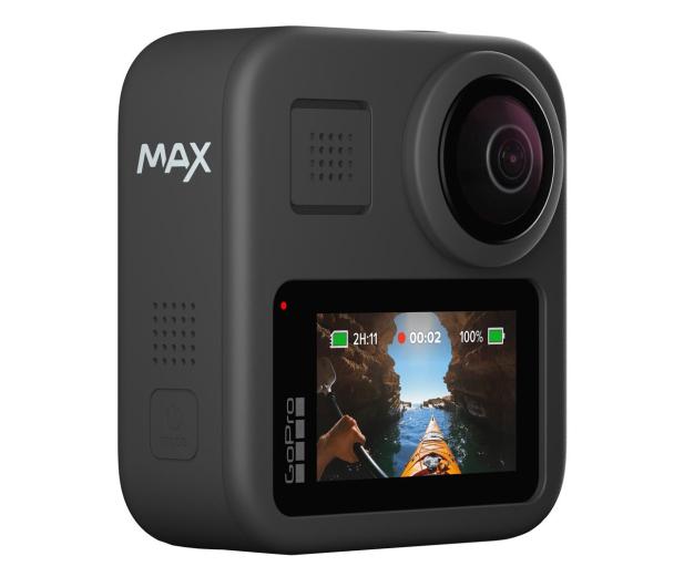 GoPro MAX - 518487 - zdjęcie