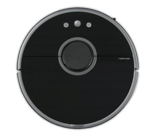 Xiaomi Mi Robot Vacuum Cleaner 2 Roborock S55 - 519547 - zdjęcie