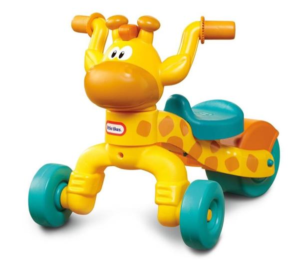 Little Tikes Chodzik dla dzieci – Żyrafa - 519544 - zdjęcie