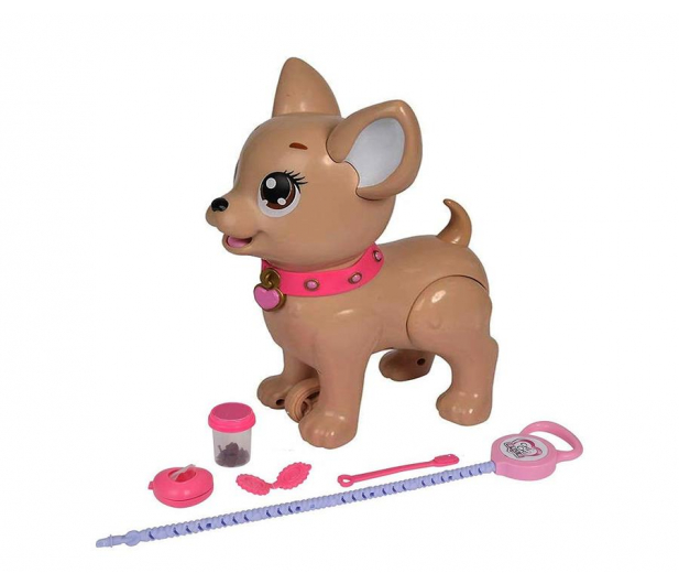 Simba Chi Chi Love Poo Poo Puppy - 518950 - zdjęcie