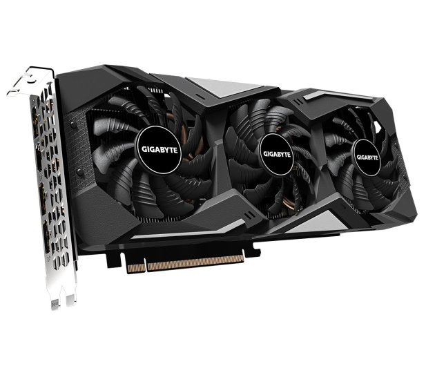 Gigabyte GeForce GTX 1660 SUPER GAMING OC 6GB GDDR6 - 523945 - zdjęcie 3