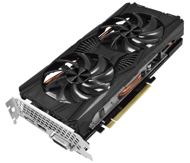 Gainward GeForce GTX 1660 SUPER Ghost 6GB GDDR6 - 524605 - zdjęcie 2