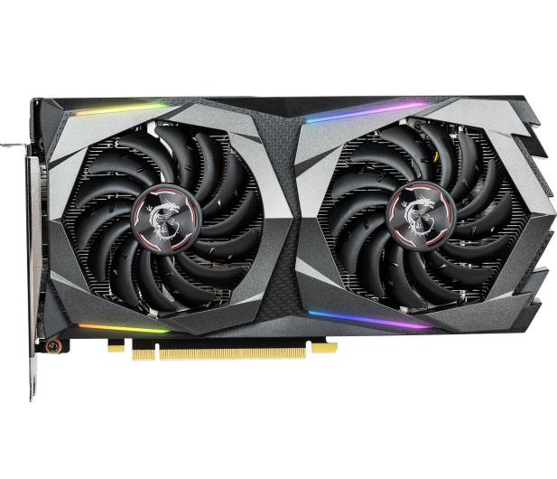 MSI GeForce GTX 1660 SUPER GAMING X 6GB GDDR6 - 520235 - zdjęcie 5