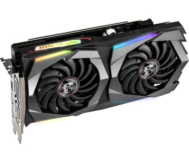 MSI GeForce GTX 1660 SUPER GAMING X 6GB GDDR6 - 520235 - zdjęcie 3