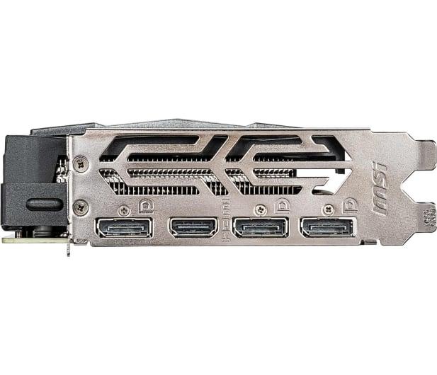 MSI GeForce GTX 1660 SUPER GAMING X 6GB GDDR6 - 520235 - zdjęcie 8