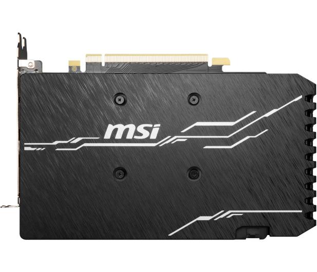 MSI GeForce GTX 1660 SUPER VENTUS XS OC 6GB GDDR6 - 520239 - zdjęcie 6
