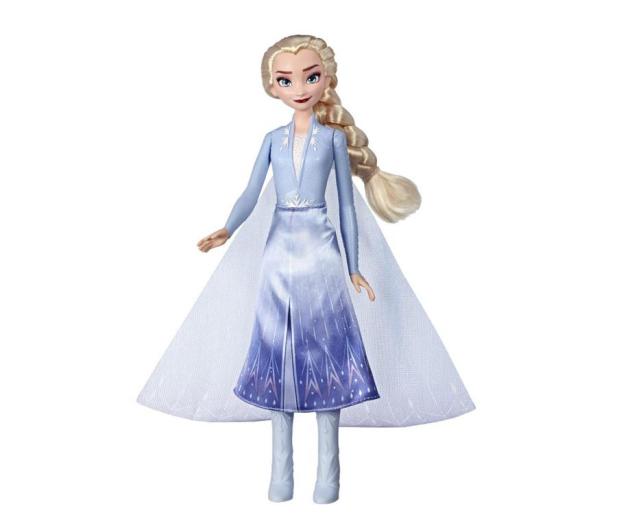 Hasbro Disney Frozen 2 Świecąca Elsa - 525040 - zdjęcie