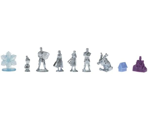 Hasbro Monopoly Frozen 2 - 511808 - zdjęcie 3