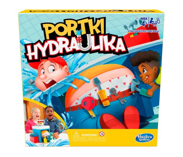 Hasbro Portki Hydraulika - 511799 - zdjęcie