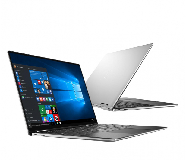 Dell XPS 13 7390 2in1 i7-1065G7/32GB/1TB/Win10P UHD+ - 518783 - zdjęcie