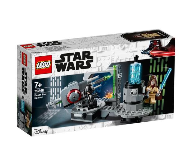 LEGO Star Wars Działo na Gwieździe Śmierci - 519794 - zdjęcie