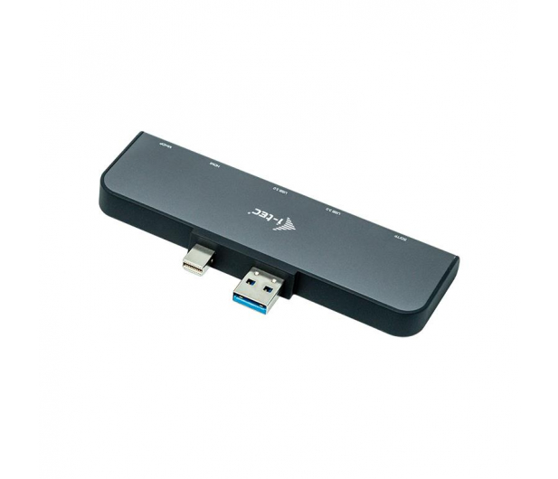 i-tec USB/miniDisplayPort - HDMI, miniDisplayPort, USB - 518245 - zdjęcie 2