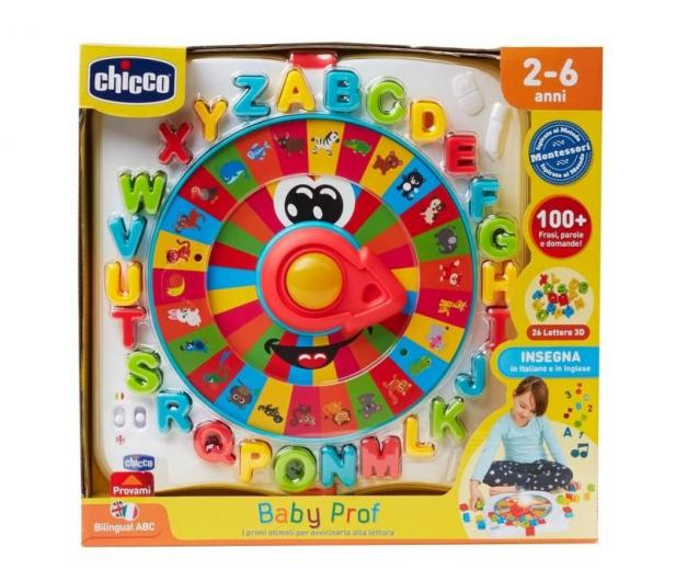 Chicco Baby Prof PL/ENG - 520139 - zdjęcie 2