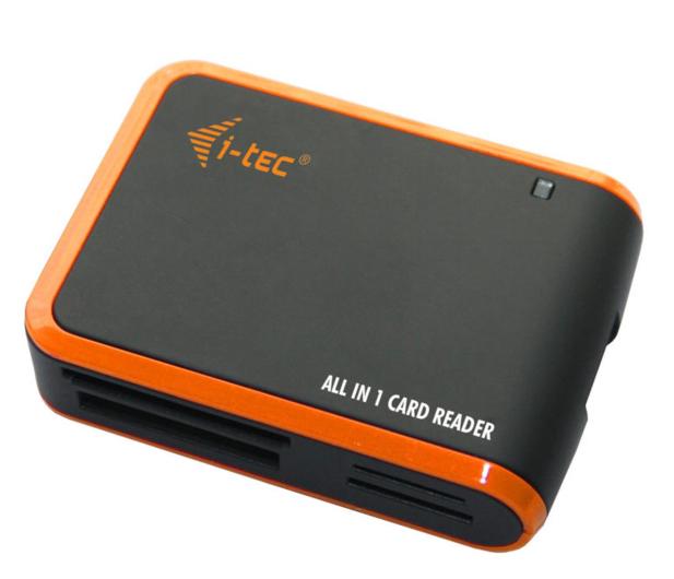 i-tec USB 2.0 All-in-One - 518536 - zdjęcie