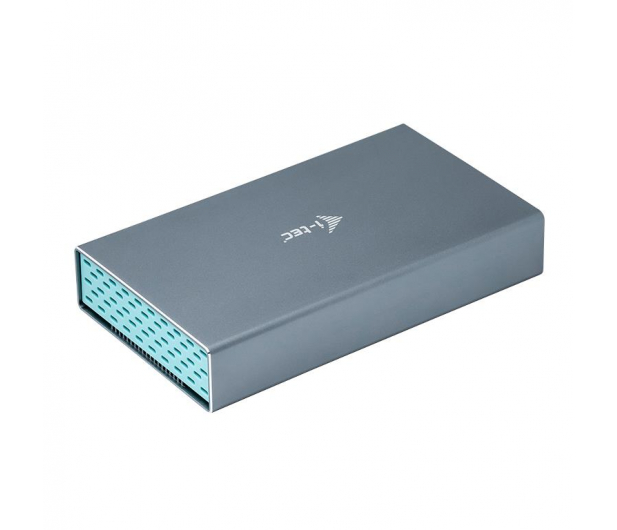 """i-tec Obudowa do dysku 3.5"""" (MySafe, USB) - 518504 - zdjęcie 2"""