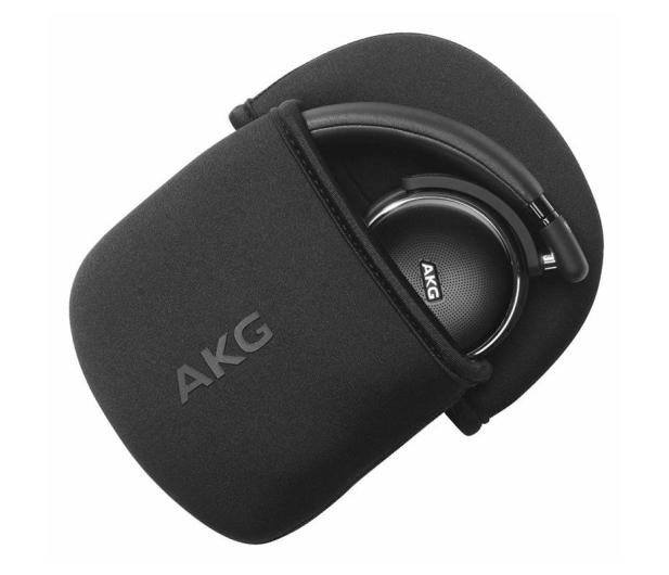 AKG N60NC Bluetooth ANC - 519655 - zdjęcie 5