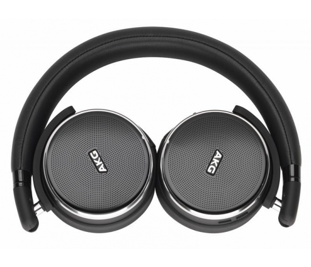 AKG N60NC Bluetooth ANC - 519655 - zdjęcie 3