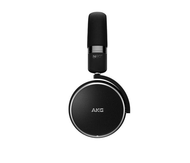 AKG N60NC Bluetooth ANC - 519655 - zdjęcie 4