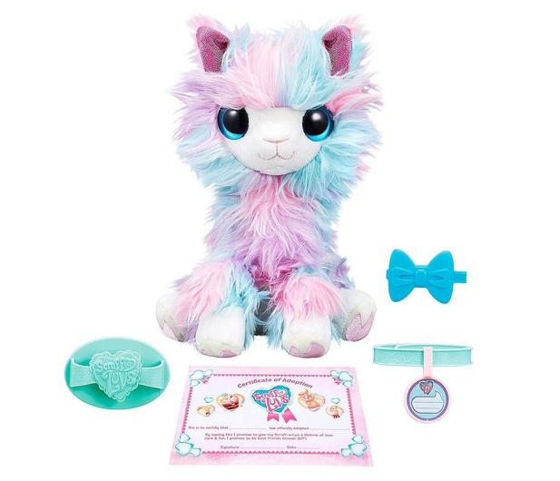 TM Toys Fur Balls Candy Floss - 518768 - zdjęcie 2