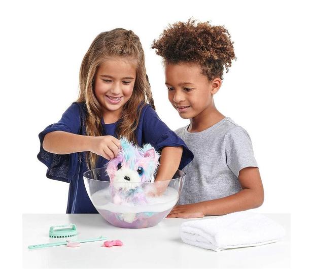 TM Toys Fur Balls Candy Floss - 518768 - zdjęcie 4