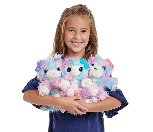 TM Toys Fur Balls Candy Floss - 518768 - zdjęcie 7