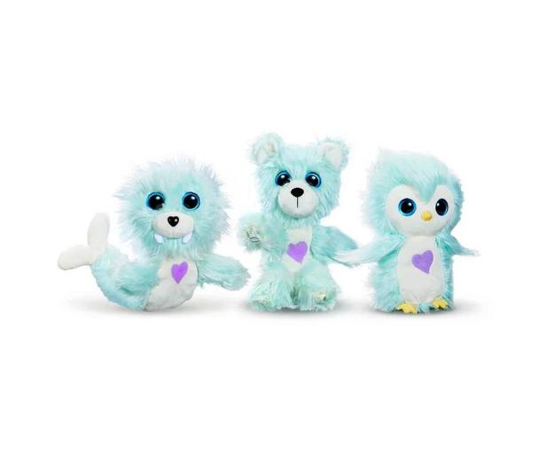 TM Toys Fur Balls Snow Pals - 518769 - zdjęcie 3