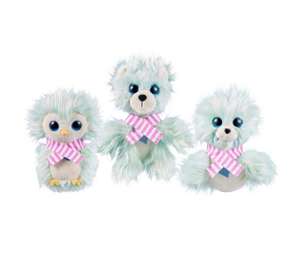 TM Toys Fur Balls Snow Pals - 518769 - zdjęcie 4