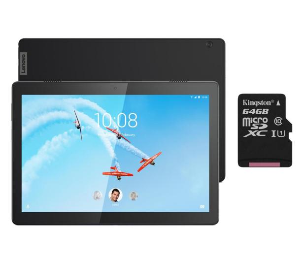 Lenovo TAB M10 QS450/2GB/80GB/Android 8.0 LTE - 525732 - zdjęcie
