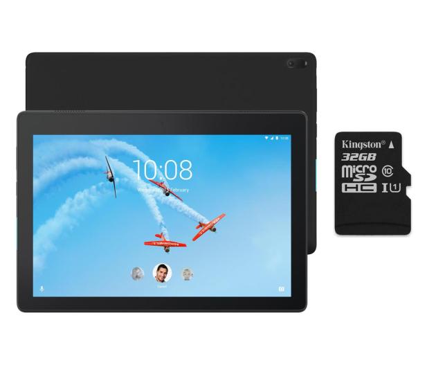 Lenovo TAB E10 APQ8009/2GB/48GB/Android 8.1 WiFi - 525501 - zdjęcie
