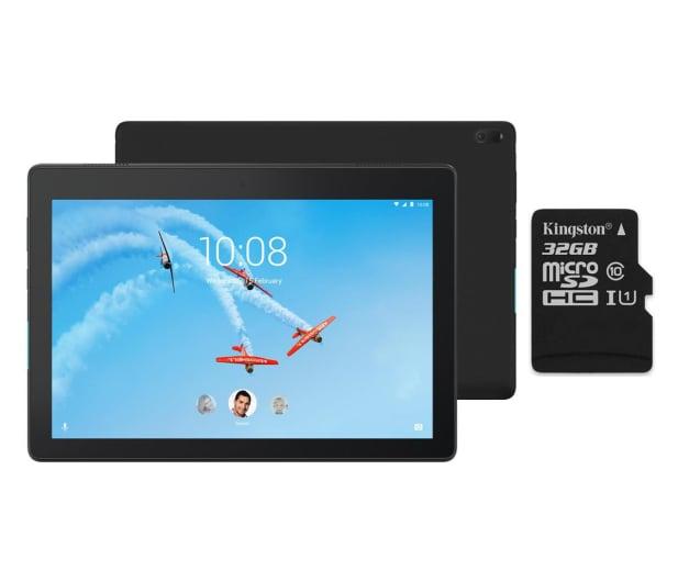 Lenovo Tab E10 APQ8009/2GB/64GB/Android 8.1 WiFi - 525703 - zdjęcie