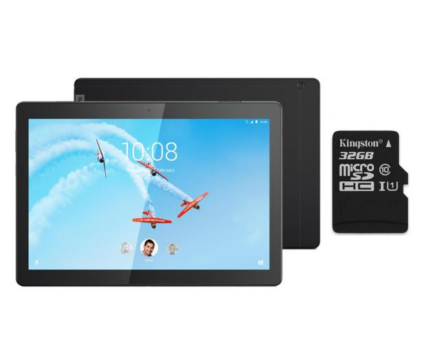 Lenovo TAB M10 QS429/2GB/64GB/Android 9.0 LTE - 525706 - zdjęcie