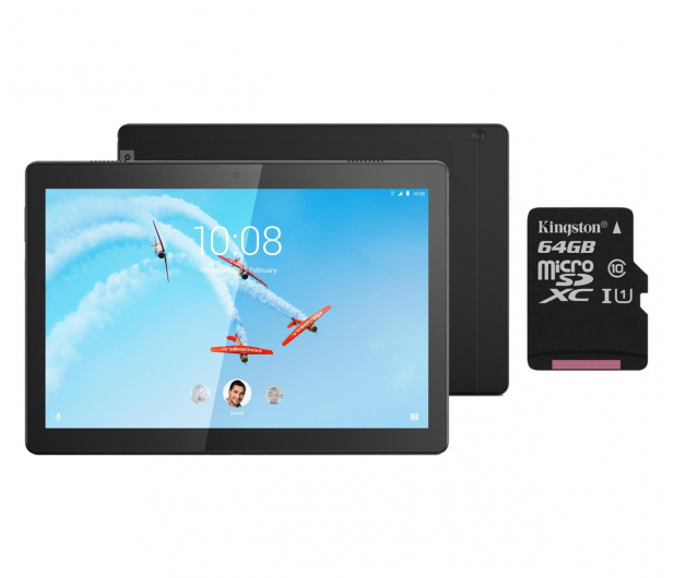Lenovo TAB M10 QS450/3GB/96GB/Android 8.0 LTE - 525728 - zdjęcie