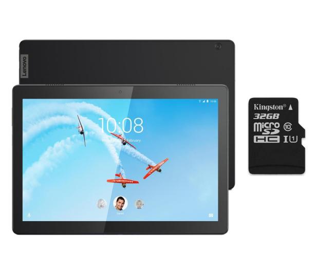 Lenovo TAB M10 QS450/2GB/48GB/Android 8.0 LTE - 481381 - zdjęcie