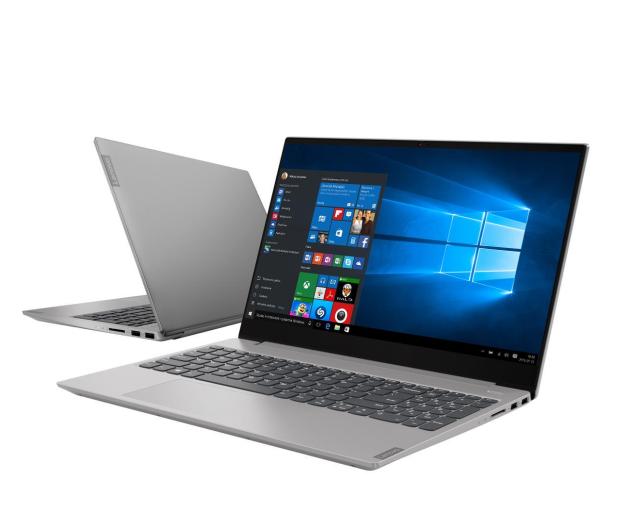 Lenovo IdeaPad S340-15 i5-8265U/8GB/256GB/Win10 - 524117 - zdjęcie