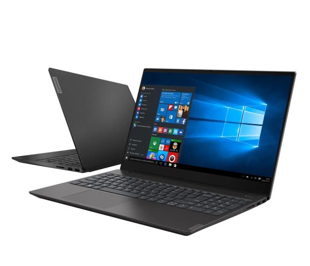 Lenovo IdeaPad S340-15 i3-1005G1/8GB/256/Win10  - 545812 - zdjęcie