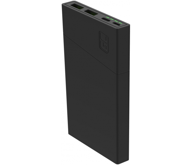Green Cell Power Bank 10000mAh PowerPlay 10 Ultra Charge - 518599 - zdjęcie 3