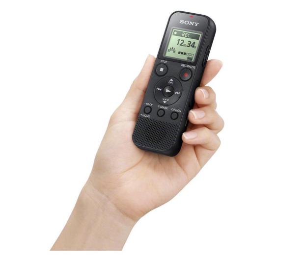 Sony ICD-PX370  - 520562 - zdjęcie 5