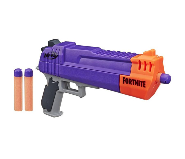 NERF Fortnite HAUNTED HAND CANNON - 520933 - zdjęcie