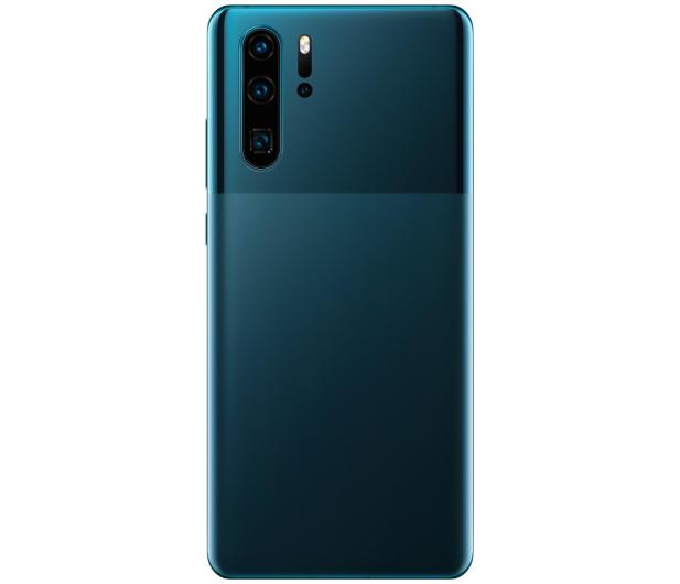 Huawei P30 Pro 128GB Morski Błękit - 520947 - zdjęcie 6