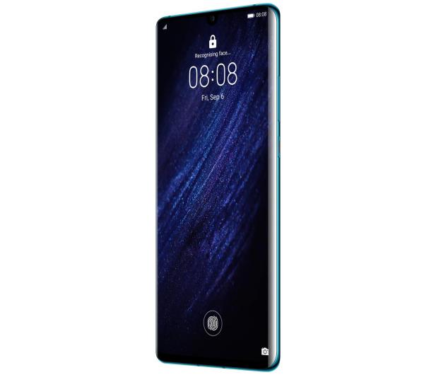 Huawei P30 Pro 128GB Morski Błękit - 520947 - zdjęcie 2