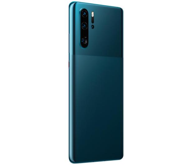 Huawei P30 Pro 128GB Morski Błękit - 520947 - zdjęcie 7