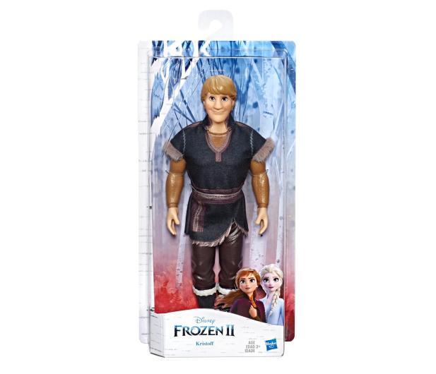 Hasbro Disney Frozen 2 Lalka Klasyczna Kristoff - 520930 - zdjęcie 2