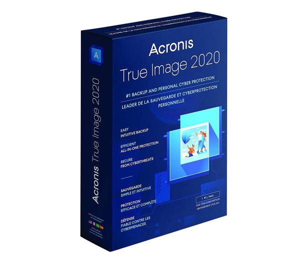 Acronis True Image 2020 - 520035 - zdjęcie