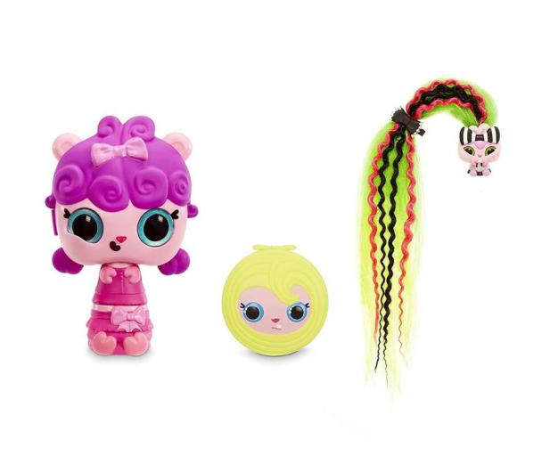 MGA Entertainment Pop Pop Hair Surprise - 520695 - zdjęcie