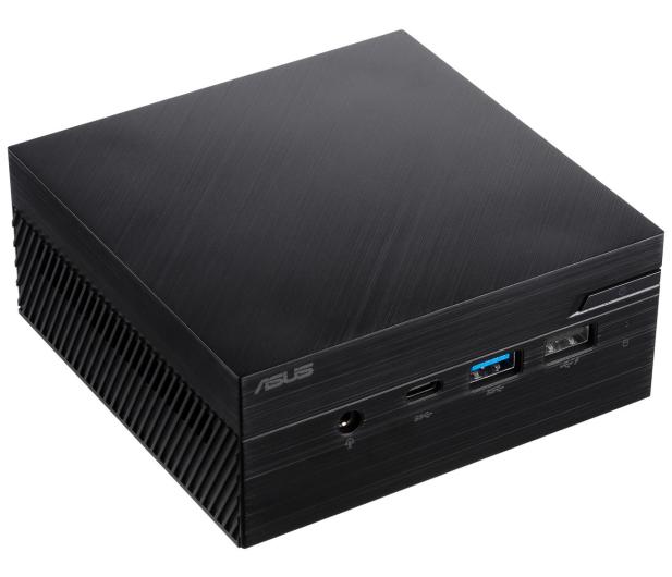ASUS Mini PC PN40 J4005 Barebone - 518975 - zdjęcie 2