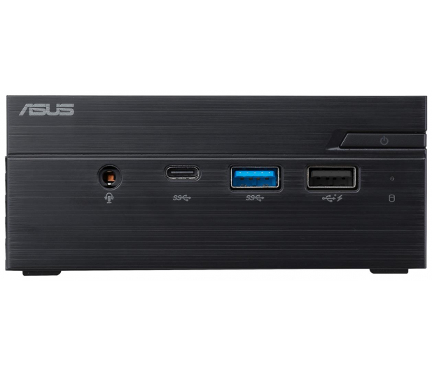 ASUS Mini PC PN40 J4005 Barebone - 518975 - zdjęcie 5