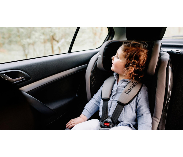 Lionelo Jasper Leather Grey - 425009 - zdjęcie 7