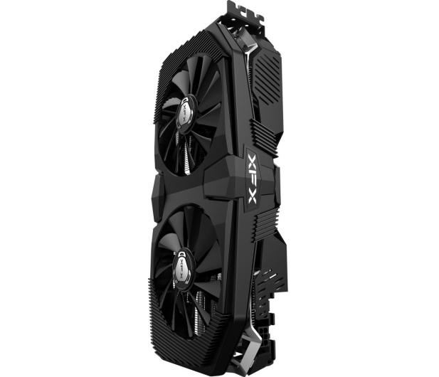 XFX Radeon RX 5700 XT RAW II ULTRA 8GB GDDR6 - 521415 - zdjęcie 4